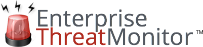 Enterprise Threat Monitor